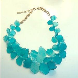 Baublebar tortoise necklace